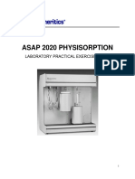 Course - ASAP 2020 Laboratory Practical Exercise Guide