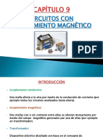 Circuitos Con Acoplamiento Magnético