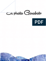El Pirata Garabato