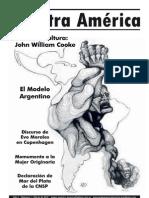 BAJAME_Nuestra America - Revista N 1 - 32010