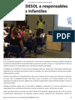 15-10-16 Capacita SEDESOL a responsables de estancias Infantiles. - Termómetro