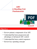 Air Handling Unit Fundamentals_1