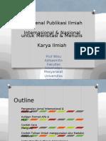 Pengantar-Penelusuran Referensi dan Penulisan Ilmiah.pptx