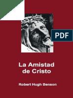 Benson_Amistad en Cristo