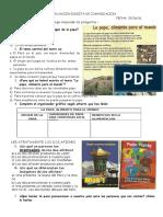 Evaluacion Escrita de Comunicacion 15-06-16