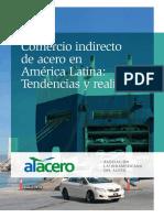 Comercio Indirecto de Acero en América Latina