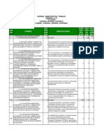 Informe de Control Interno Contable Dic 2012
