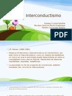Interconductismo