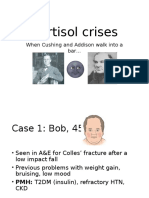 Cortisol PPT