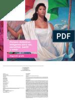 Primaria Segundo Grado Fichero Didactico Imagenes Para Ver Escuchar Sentir y Crear Libro de Texto