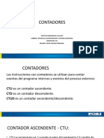 Clase 7 Contadores