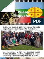 Cuento Mapuche