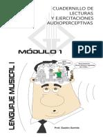 Cuadernillo - FOBA 1