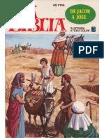 La Biblia Ilustrada a Color 03 de Jacob a Jose