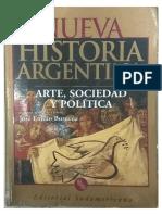 Andrea Giunta - Las Batallas de La Vanguardia Entre El Peronismo y El Desarrollismo