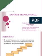 Enfoque Biopsicosocial Nuevo