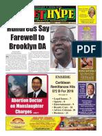 Street Hype Newspaper_Oct 2016