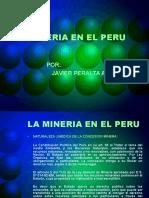 Derecho Minero e Hidrocarburos Ppt