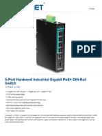 Switch TI PG541