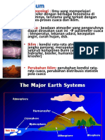 01Earth System