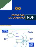 Esforços Laminação Curso ABM.ppt