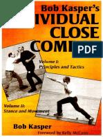 Individual Close Combat