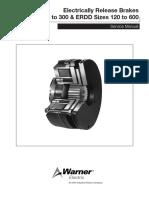 Warner P 2064 WE