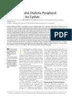 Neuropatia Diabetica Periferica Agosto 2016