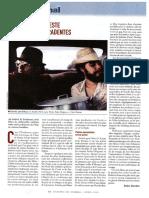 Cahiers Du Cinema Um Lugar Ao Sol