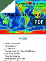 4 Tectónica de Placas.unidad II