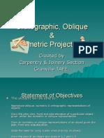 Orthographic, Oblique (1)