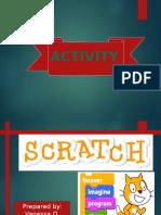 Scratch Ppt.