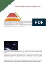 El PMI Plantea Una Gestión Del Cambio Holística Para El Universo OPM