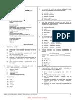 Analista de Informática - Enfase Microsoft SQL Server
