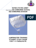 T-11 Student Study Guide