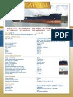 Shi Ningbo 50mr Tanker(Active) Spec