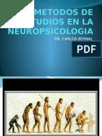 Metodos de Estudios en La Neuropsicologia.09