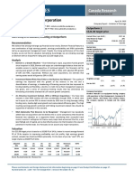 ElementFinancialCorporation