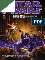 Darth Maul - Filho de Dathomir #02 [HQOnline.com.Br]