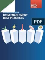 DCIM Enablement Best Practices