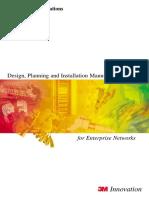 Design Planning and Installation Ed 3x4