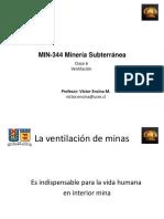 MIN-344 CLASE 6