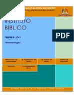 5. Demonologia. IBB2015