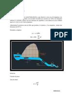 Ejercicios de Aplicacion Tuneles