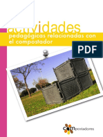 Compostadores_actividades Pedagogicas Relacionada Con El Compostaje