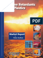 [P Dufton] Flame Retardants for Plastics
