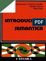 Introducción a la semántica. Fernandez%2C Angel Raimundo.pdf