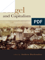 Andrew Buchwalter Hegel and Capitalism 1