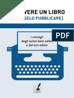 eBook Consigli Di Scrittura