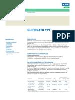 glifosatos